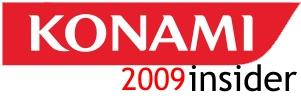 Konami Insider