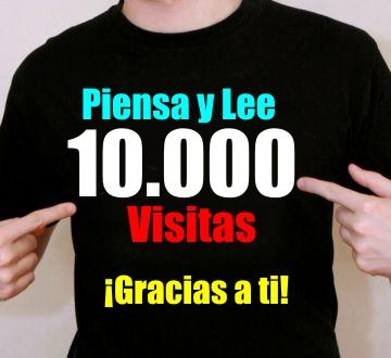 10000 GRACIAS